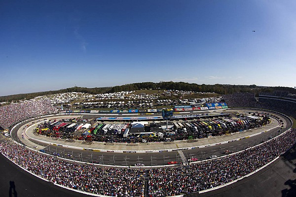 NASCAR Sprint Cup Martinsville Chase preview: Who will advance to the Championship 4?