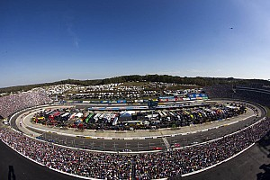 NASCAR Sprint Cup Preview Martinsville Chase preview: Who will advance to the Championship 4?