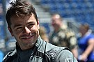 IndyCar Last roll of the dice for Servia
