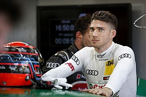DTM Новость Mercedes сократит программу в DTM до шести машин и пригласит Мортару