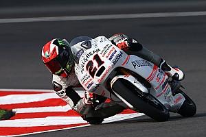Moto3 Gara Pecco Bagnaia concede il bis nelle gara ad eliminazione di Sepang