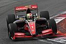 Формула V8 3.5 Делетраз будет стартовать с поула во второй гонке
