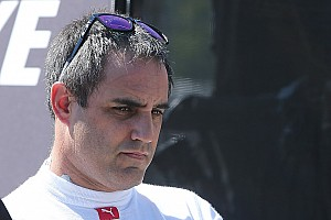 IndyCar Ultime notizie Montoya rimane con Penske nel 2017: vuole vincere ancora a Indianapolis