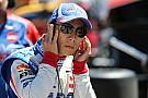 IndyCar Сато договорился о переходе в Andretti