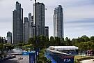 Fórmula E Puerto Madero deixa de ser palco da F-E após edição de 2017