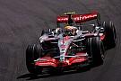 【F1】2007年の敗北を教訓にしているハミルトン「最後の最後まで諦めない」