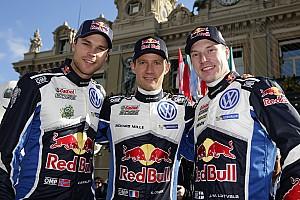 WRC Самое интересное Вам слово: помогите гонщикам VW найти новую работу
