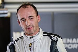 Langstrecke News Robert Kubica bestreitet weiteres Langstreckenrennen