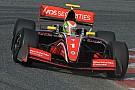 Formula V8 3.5 Louis Deletraz ci crede e conquista allo scadere la pole per Gara 2