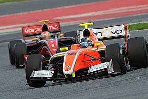 Fórmula V8 3.5 Relato da corrida Dillmann vence e conquista título; Fittipaldi é terceiro