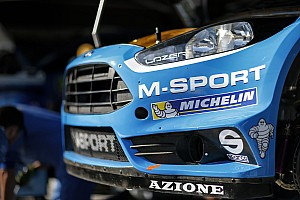 WRC Noticias de última hora ¿Sébastien Ogier podría manejar un Ford en el 2017?