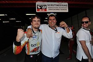 Formula V8 3.5 Entrevista AVF, el sueño de ser campeones en tres años
