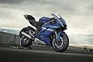 Bildergalerie: Die neue Yamaha YZF-R6