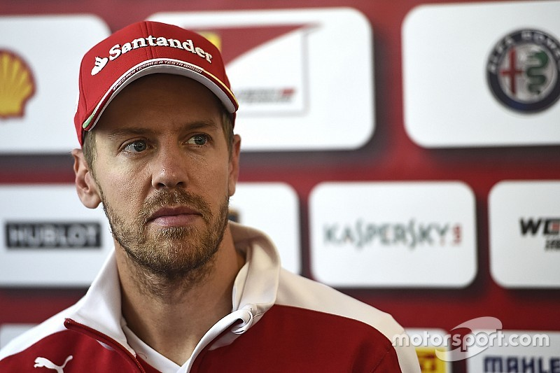 Charlie Whiting und Sebastian Vettel ziehen Schlussstrich unter Funkaffäre