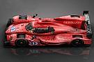 Rebellion Racing zeigt erste Bilder vom neuen LMP2-Auto