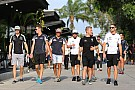 Daniil Kvyat: Fahrerbesprechungen in der Formel 1 sind wie