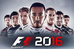 Videogames Nieuws Review: Is F1 2016 ook op iOS een geweldige racegame?