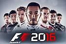 Videogames Review: Is F1 2016 ook op iOS een geweldige racegame?