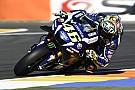 【MotoGP】バイクのバランスに不満のロッシ「午後はすごく苦しんだ」