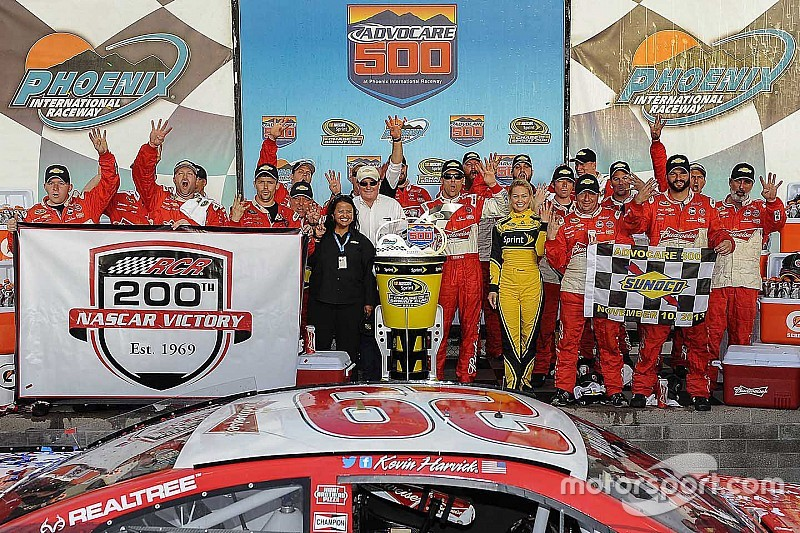 RCR hopes to end three-year winless streak at the site of their last victory
