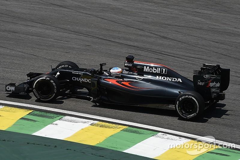 Fernando Alonso: Williams ist auf trockener Strecke schneller