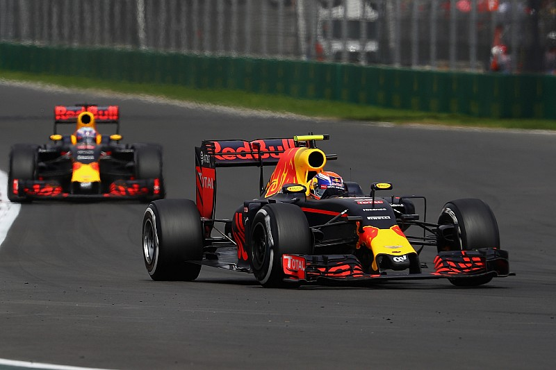 Ricciardo fordert Ferrari auf, den Einspruch zurückzuziehen