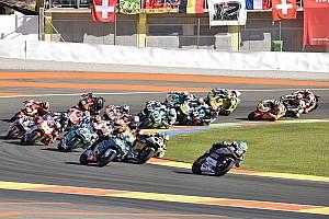 Moto2 Rennbericht Moto2 in Valencia: Sieg für Weltmeister Johann Zarco
