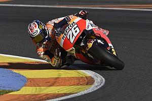 MotoGP News Dani Pedrosa hakt die MotoGP-Saison 2016 ab: