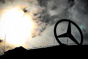 Formel E News Mercedes: Pläne für Einsteig in die Formel E nehmen Gestalt an