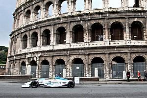 Formula E Noticias de última hora La alcaldía de Roma, dispuesta a albergar la Fórmula E