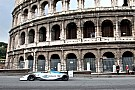 Formula E La alcaldía de Roma, dispuesta a albergar la Fórmula E