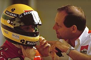 Ron Dennis és a 35 év a Forma-1-ben: képgaléria a legendáról