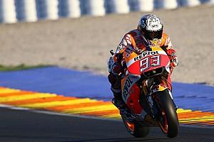 MotoGP BRÉKING MotoGP: Marquez rendesen küzd az új Hondával