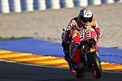 MotoGP MotoGP: Marquez rendesen küzd az új Hondával