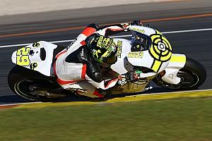 "MotoGP 速報ニュース 【MotoGP】イアンノーネ、""奇妙な""クラッシュに遭遇もスズキに好印象。「コーナーがすごく速い」"