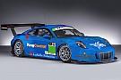 IMSA L'équipe TRG de retour dans le giron Porsche