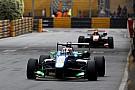 Ф3 Гран Прі Макао: Фелікс да Кошта виграв кваліфікаційну гонку
