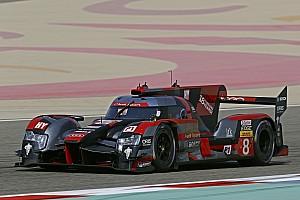 WEC Relato da corrida Di Grassi lidera 1-2 da Audi em despedida; Porsche é campeã