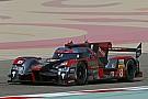 WEC Di Grassi lidera 1-2 da Audi em despedida; Porsche é campeã