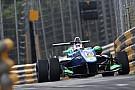 Formel 3 in Macau: Antonio Felix da Costa schafft Comeback-Sieg