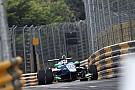 F3 Macao: la classe 2016 della Formula 3 è rimandata