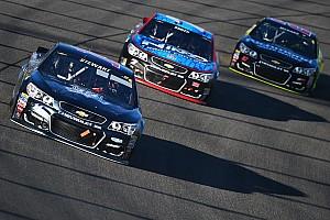 NASCAR Sprint Cup Noticias de última hora Stewart se despide de NASCAR desafiante hasta el final