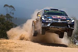WRC Ultime notizie Mikkelsen e Ogier regalano a Vw l'addio migliore al WRC: doppietta in Australia