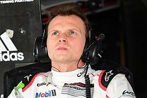 WEC Важливі новини Ліб не виступатиме за Porsche у наступному році