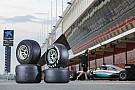 Hat Pirelli die Breitreifen für die Formel-1-Saison 2017 im Griff?