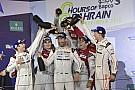 WEC 【ベルンハルトのコラム】「ウェーバーとの最後のレースは感情的になった」WECバーレーンを振り返る