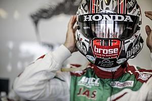 WTCC Verslag vrije training WTCC Qatar: Honda 1-2, Tom Coronel verliest wiel