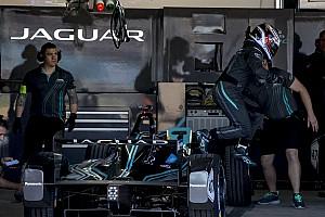 """Formula E Intervista Carroll: """"Non avrebbe potuto andare peggio di così..."""""""