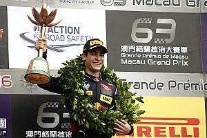GP2 Новость Сетте Камара проведет сезон-2017 в GP2