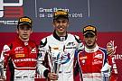 GP3 Le tableau d'honneur du GP3 2016